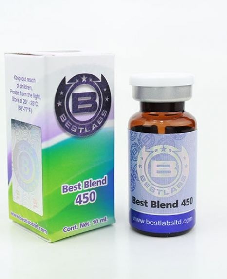 Best Blend 450
