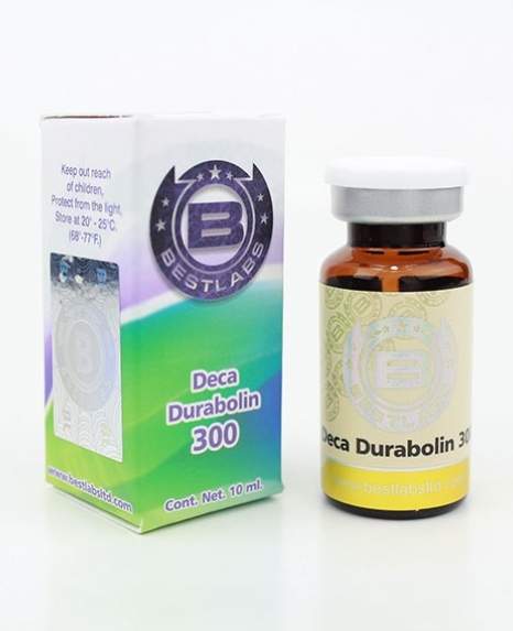 Deca Durabolin 300