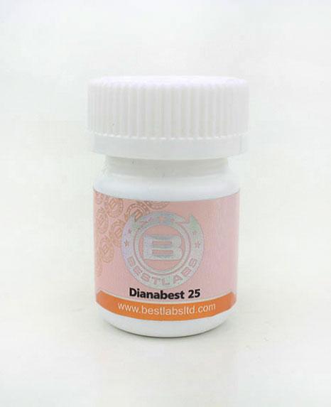 Dianabest 25