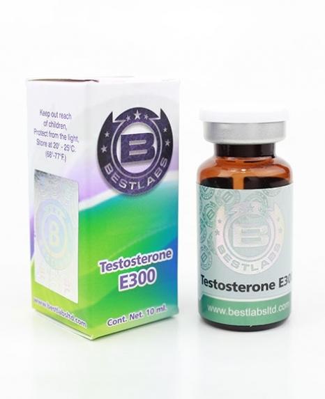 Testosterone E300