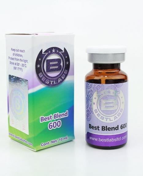 Best Blend 600