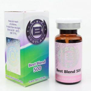 Best Blend 500