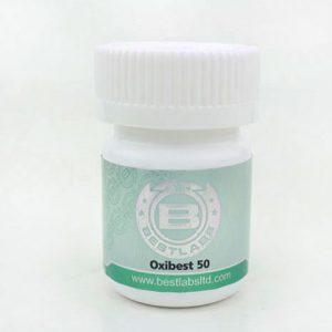 Oxibest 25