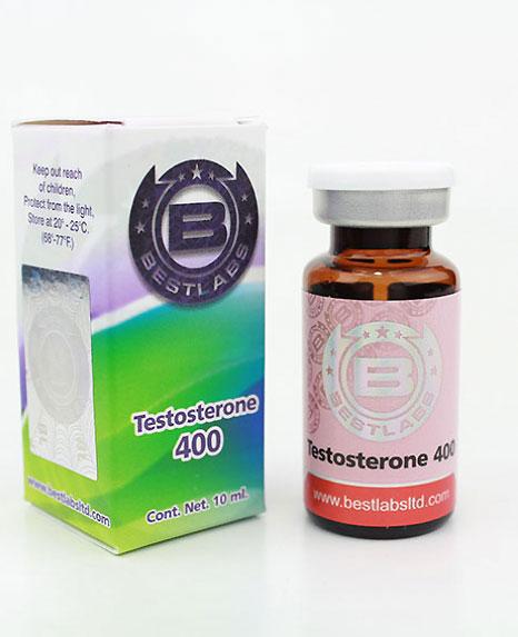 Testosterone 400