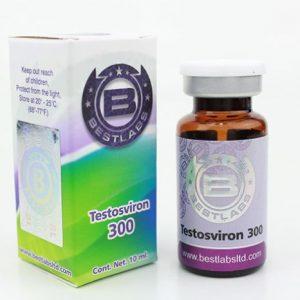 Testosviron 300