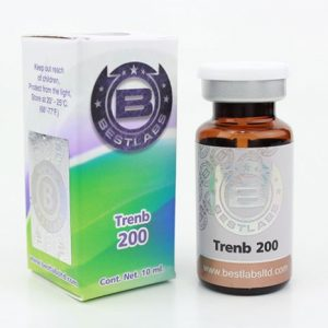 Trenb 200